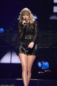 Are you ready for it? Taylor Swift will tour her new album Reputation in Australia... after selling one million copies of the record in four days