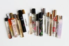5 reasons to try rollerball perfumes