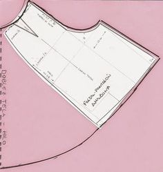 New diy ropa pantalones skirts ideas Dress Sewing Patterns, Sewing Patterns Free, Sewing Tutorials, Clothing Patterns, Sewing Pants, Sewing Clothes, Costura Fashion, Diy Kleidung, Pattern Drafting