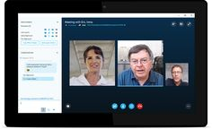 Skype Meetings is Microsofts new free video conferencing tool for small businesses