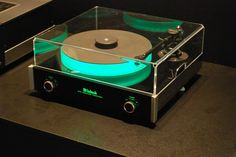 Mono and Stereo High-End Audio Magazine: McIntosh Audio at Munich high-end audio 2013