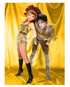 58 Best Poison Ivy Images The Cramps Music Bands