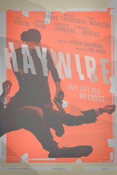 Haywire - Palaceworks, INC.