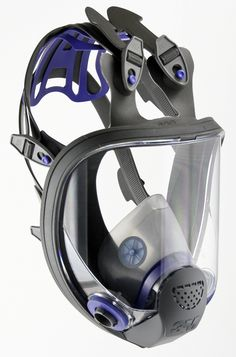 32aaab0181 3M Ultimate FX Full Facepiece Reusable Respirator FF Series