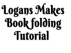 Book folding tutorials - Yahoo Image Search results