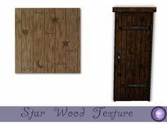 D2Diamond's Gardenia Star Wood Pattern