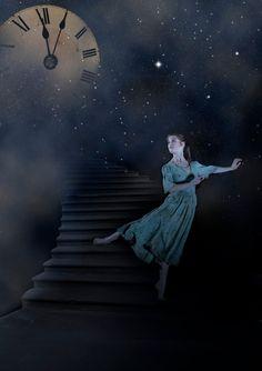 Delia Matthews in Cinderella