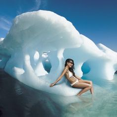 #Cryotherapy Can Burn 800 #Calories in THREE Minutes in Temperatures of MINUS 140 Degrees