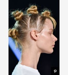 Marc by Marc Jacobs Zulu knot