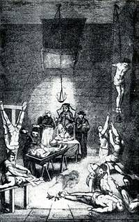 albigensian crusade and the inquisition   ... God : religion war, crusade, torture, inquisition, terrorism, bomb