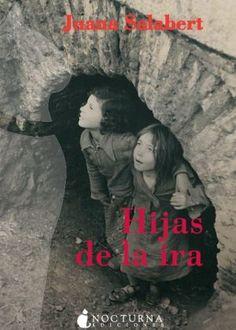 SALABERT, JUANA. Hijas de la ira (B SAU hei) Estremecedores testimonios de 10 mujeres que fueron niñas durante la Guerra Civil española.Historia dolorosa y triste, de una época marcada por el hambre, las persecuciones y el miedo. Algunas conocidas (Ana María Matute, Josefina Aldecoa, Juana Ginzo, Julia Gutiérrez Caba) y otras no tanto, todas ellas «hijas de la ilusión liberadora republicana», rememoran infancias rotas, exilios e ilusiones perdidas.