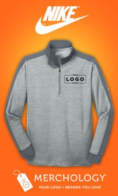 45837c1bd12 Get your logo embroidered on Nike gear at Merchology! Nike Gear