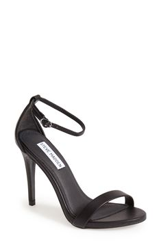 2c874eb8218 12 Best / Black Strap Heels \ images in 2014   Fashion clothes ...