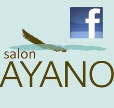 Follow Salon Ayano on Facebook