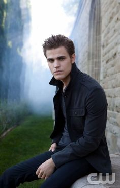 The Vampire Diaries  Pictured: Paul Wesley as Stefan  Photo Credit: Andrew Eccles / The CW  © 2009 The CW Network, LLC. All Rights Reserved.
