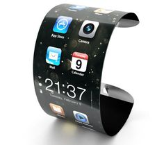 Apple will reportedly launch iWatches this fall with lots of sensors and in multiple sizes