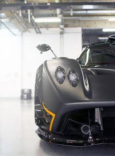 Carbon Fiber Face by yang0302, via Flickr