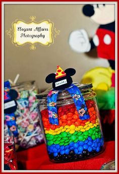 Mickey Mouse Clubhouse Birthday Party Ideas | Photo 26 of 29 | Catch My Party