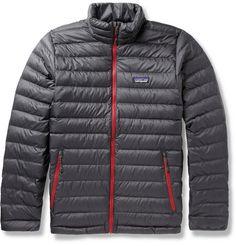 Favorite Patagonia jacket ever.