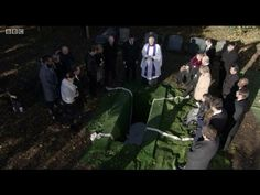 Amazing EastEnders - Ronnie And Roxy's Funeral Check more at http://dougleschan.com/the-recruitment-guru/abc-news/eastenders-ronnie-and-roxys-funeral/