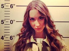 Pretty Little Liars Season 4, Episode 15: Will Spencer Be Arrested? Check Out Her Mugshot!
