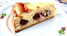 Von Berit Conrad aus Petershagen Mango Salat, Spanakopita, Ethnic Recipes, Food, Cherry Pies, Challah, Almonds, Meal, Eten