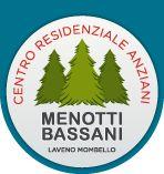 Nuovo logo e sito firmati Blankpage per il Centro Residenziale Anziani Menotti Bassani.