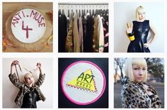 Our latest Retrospective is up on #alternativefashion & #lifestyle #blog #antimuse, go check it out.