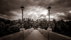 https://flic.kr/p/y7a31J | The Bridge