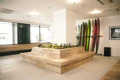 SATURDAYS SURF KOBE