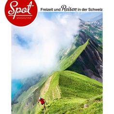 We proudly present our September/October issue. // Wir steeling stolz unsere September/Octoberausgabe vor. Cover: Dan & Janine Patitucci #swissspots Places In Switzerland, Travel And Leisure, September, Germany, Management, Europe, France, Magazine, Autumn