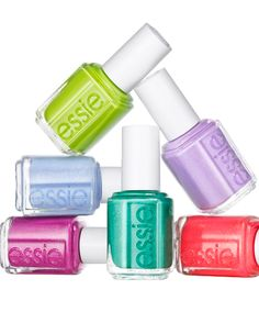 Essie Naughty Nautical Collection Summer 2013, $8, We Need these Summer Nail Polishes ASAP
