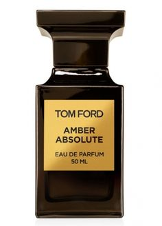 Amber Absolute Tom Ford for women and men