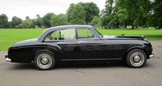 1965 Rolls-Royce Silver Cloud III Chassis No CSC111B