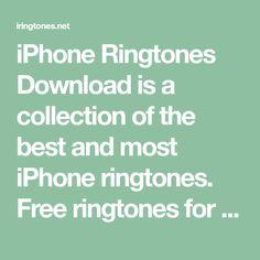 iphone ringtone classic remix