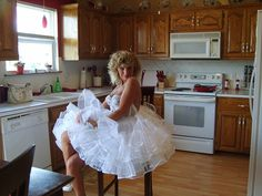 Posts about Gender Role Reversal written by Frilly Dresses, Dance Dresses, Flower Girl Dresses, Feminized Husband, Feminized Boys, Men Wearing Dresses, Clogs Outfit, Glitz Pageant, Feminine Style