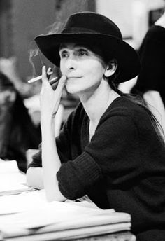 """""""Everything must come from the heart, must be lived."""" Pina Bausch"""