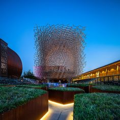 Gallery - One Photographer's Definitive Guide to the Pavilions of the 2015 World Expo - 23