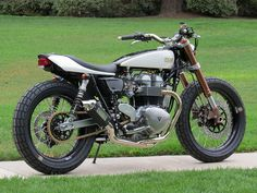 Mustard-completed-009 http://megadeluxe.com/motorcycles/fresh-triumphs-mule-motorcycles#more-34069