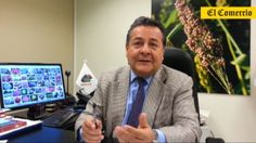 El Perú tiene gran potencial para ser un exportador de flores