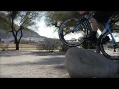 Thank you Fair Wheel Bikes (US-Distributor) for this crazy clip. The black bike is powered with MIG 70/ MAG 170 and DC14