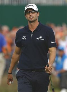 Adam Scott-I can't remember if I already pinned a pic of this hottie.😘