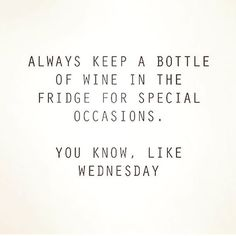 Wine on Wednesday? Wine on any day we think! by inglewood_hotel
