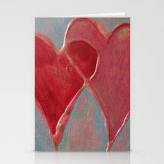 As One Stationery Cards by WinchesterWendy - $12.00