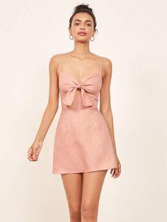 78106883b9 Reformation Sullivan Dress Casual Dresses