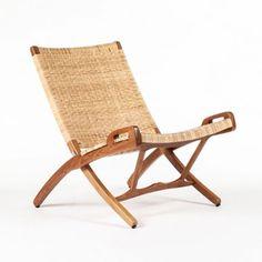 Milena Folding Chair | dotandbo.com