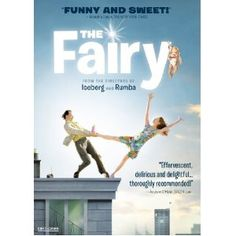 The Fairy - very quirky French film - like Napoleon Dynamite on steroids. From Prada To Nada, Horse Movies, Napoleon Dynamite, Instant Video, Film Studies, Blu Ray, French Films, Silent Film, Director