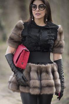 PFW fall 2015. Детали / Street Style / ВТОРАЯ УЛИЦА