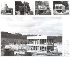 Upper Lawn Pavilion
