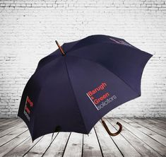 572094ef6 36 Best Promotional Golf Umbrellas images in 2019 | Golf umbrella ...